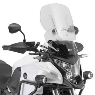 Parbriz Givi Transparent cu Deflector Vant Airflow Honda Crosstourer 1200 / Crosstourer 1200 DCT (12 > 19) 0