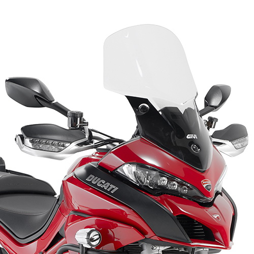 Parbriz Ducati Multistrada 1200 '15 [0]