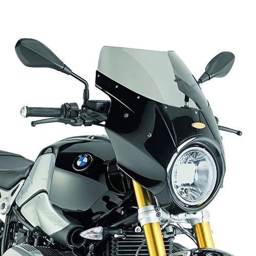 Parbriz fumuriu BMW R1200 NINE T 0