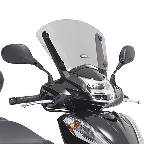 Parbriz Fumuriu Honda SH 300I (15 > 20) 0