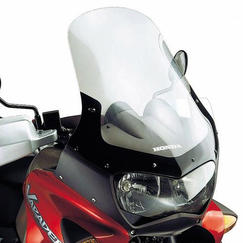 Parbriz fumuriu Honda Varadero XL 1000 V [0]