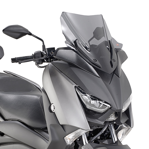 Parbriz fumuriu Yamaha X-Max 300 (17) 0