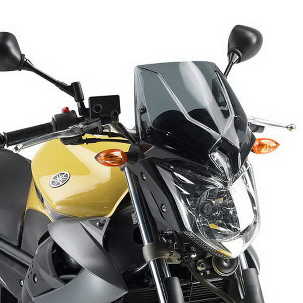 Parbriz fumuriu Yamaha XJ6 600 '09 0
