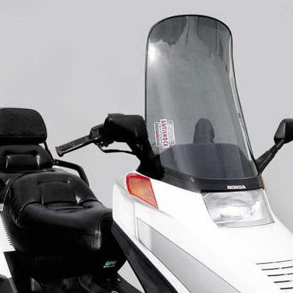Parbriz Honda CN 250 scooter. [0]