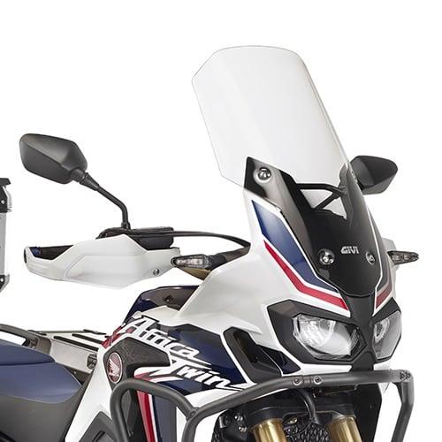 Parbriz Honda CRF1000L AFRICA TWIN D1144ST [0]