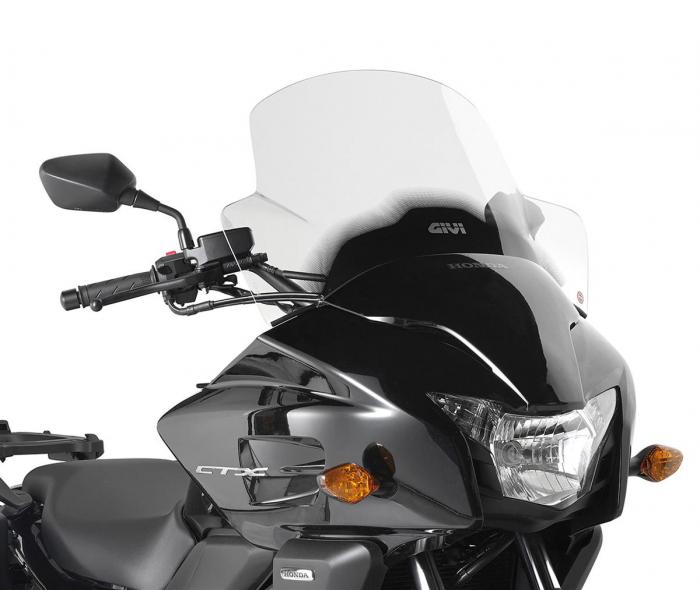 Parbriz Honda CTX 700 (14>15) [0]