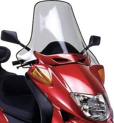 Parbriz Honda Foresight 250 D199ST [0]