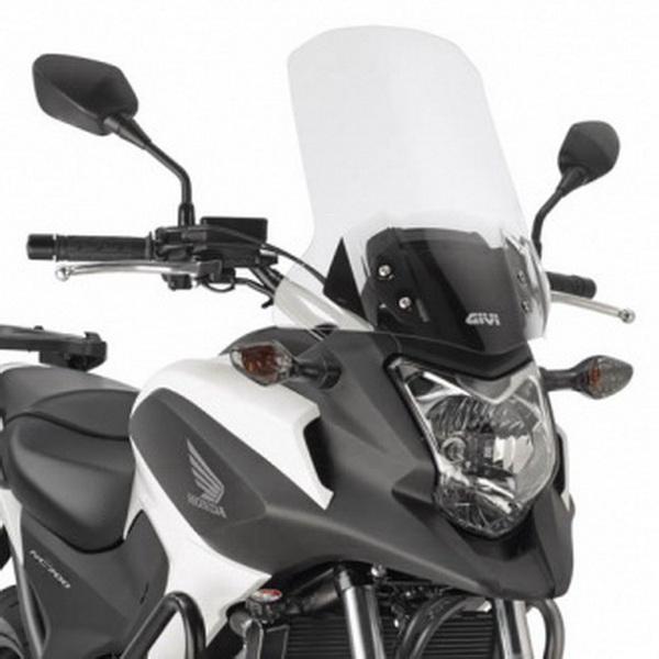 Parbriz Honda NC 700 X (2012) 0