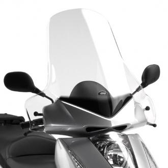 Parbriz Honda Pantheon 125-150 '04 [0]