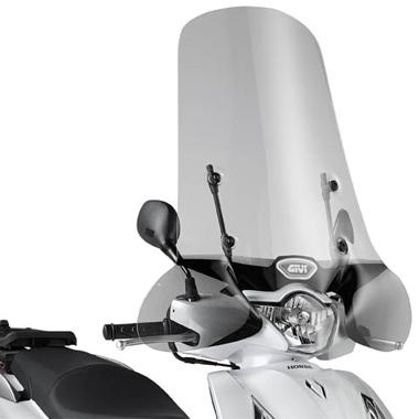 Parbriz Honda SH 125 I -SH 150 i 0