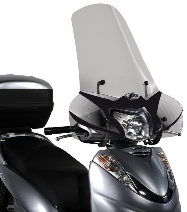 Parbriz Honda SH 300 '07 0
