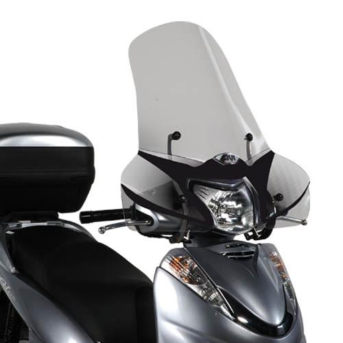 Parbriz Honda SH 300 '07/ Vision [0]