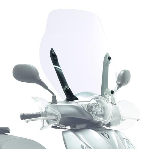 Parbriz Honda SH Mode 125i (13>15) 0