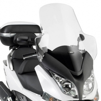 Parbriz Honda SW-T400 '09 [0]