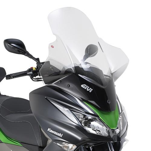 Parbriz Kawasaki J300 (14>15) 0