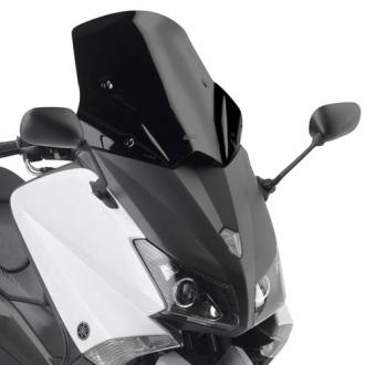 Parbriz Negru lucios Yamaha T-Max 500 '12 46x48 0