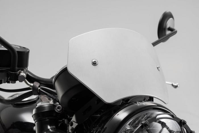 Parbriz Gri Triumph Bonneville T120 (15-). [1]