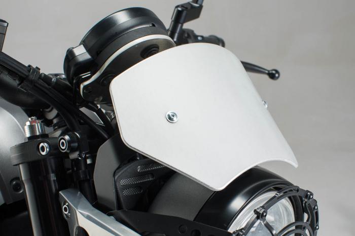 Parbriz Gri Yamaha XSR 900 (16-). [1]