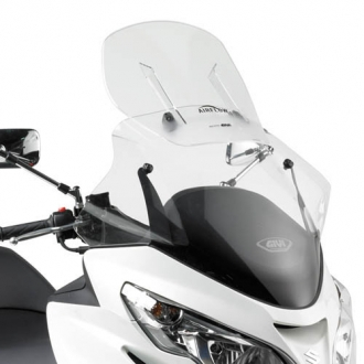 Parbriz scooter AIRFLOW Suzuki burgman400 0