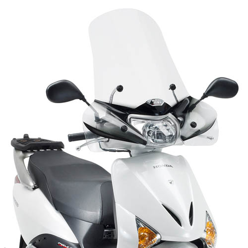 Parbriz scooter Honda Lead 110 '08 0