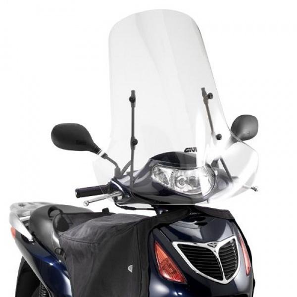 Parbriz scooter Honda SH 125-150 '04 [0]