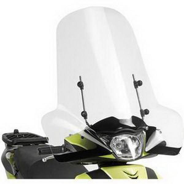 Parbriz scooter Honda SH 125-150 '05 313A 0