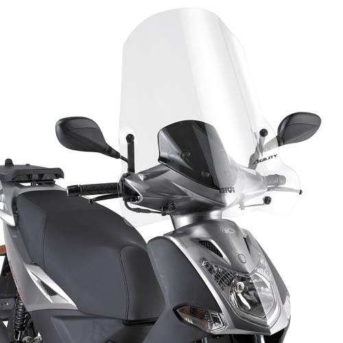 Parbriz scooter Kymco Agilityy 50 440A [0]