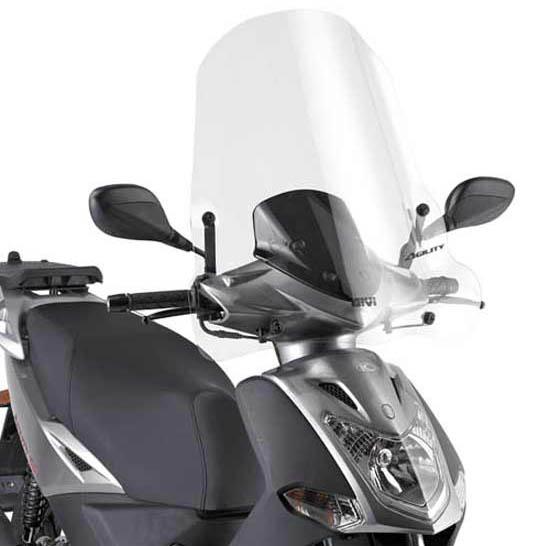 Parbriz scooter Kymco Agilityy 50 441A 0