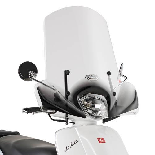 Parbriz scooter Kymco Like 50-125- 0
