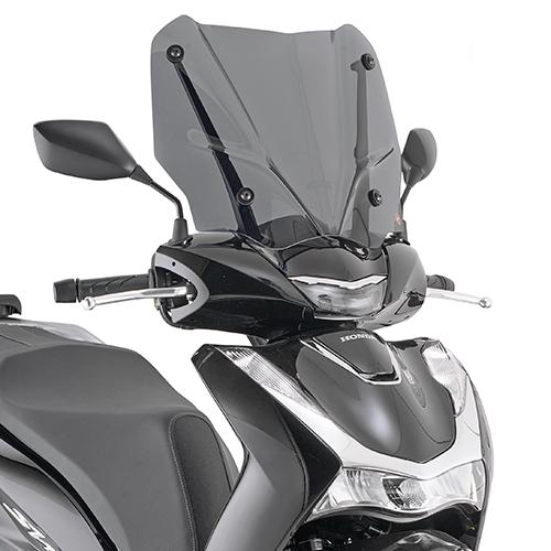 Parbriz specific fumuriu Honda SH 125-150 (20) [0]