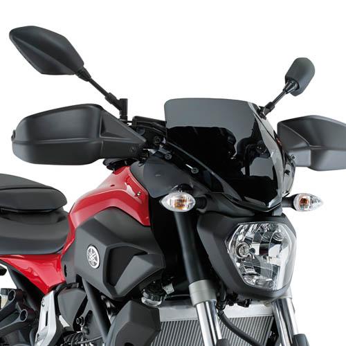 Parbriz specific Yamaha MT-07'14 1