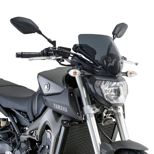 Parbriz specific Yamaha MT-09 [0]