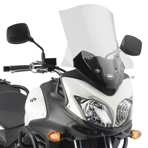 Parbriz Suzuki DL650 V-Strom [0]