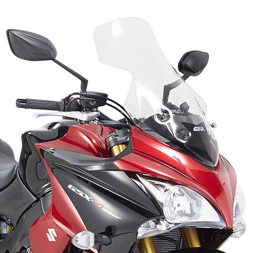 Parbriz Suzuki GSX S1000F '15 0
