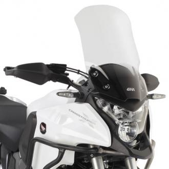 Parbriz transparent Honda Crosstourer 1200 '12 (19cm in plus fata de original) 0
