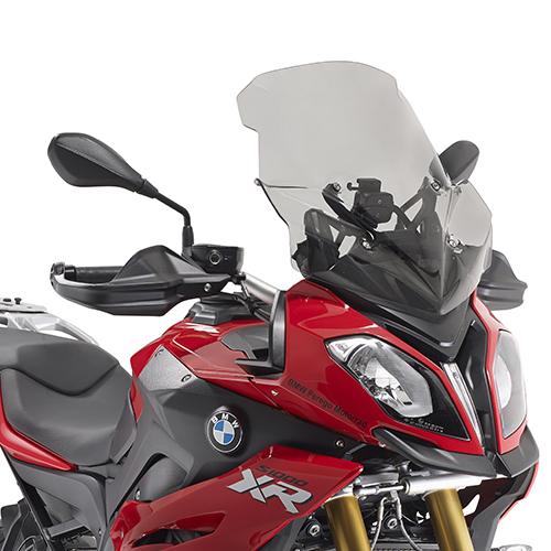 Parbriz transparent Kawasaki Versys 1000 (2017) 53 x 48 cm (H x W) 0