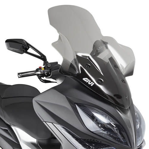 Parbriz transparent Kymco Xciting 1