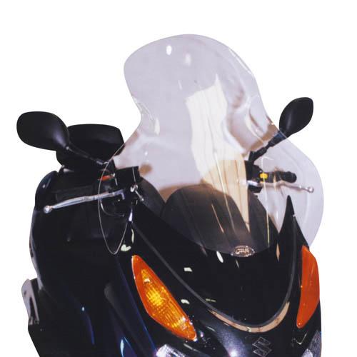 Parbriz transparent Suzuki burgman D256ST [0]