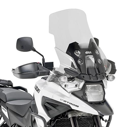 Parbriz transparent Suzuki V-Strom 1050 (20) [0]