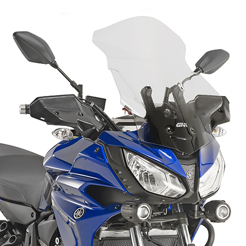 Parbriz transparent Yamaha MT-07 Tracer 0
