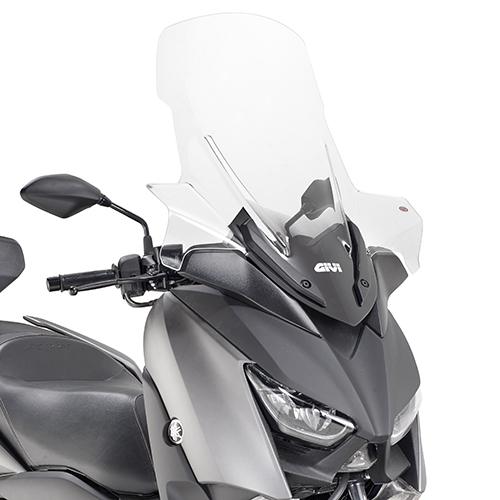 Parbriz transparent Yamaha X-Max 300 (17) 0