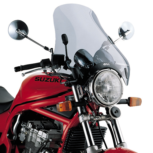 Parbriz universal maxi-moto 0