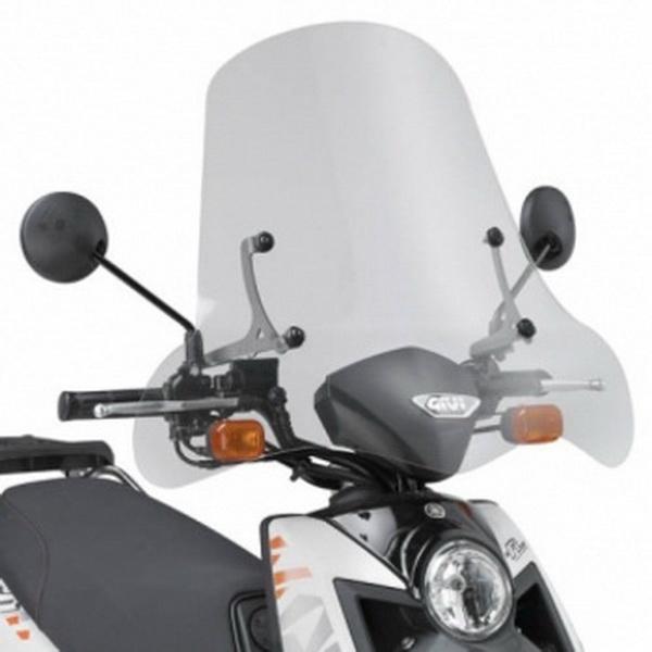 Parbriz Yamaha BW 'S 125 2010 0