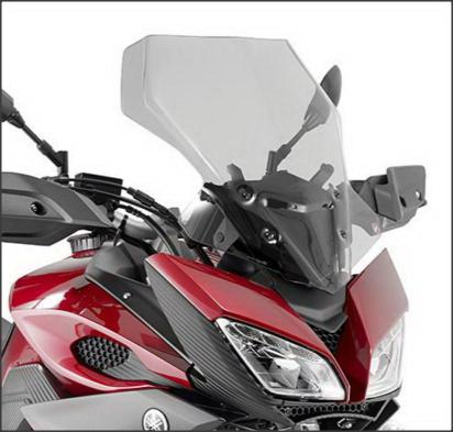 Parbriz Yamaha MT-09 0