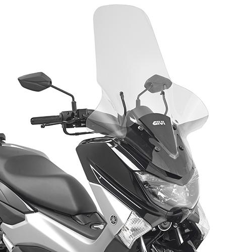 Parbriz Yamaha N-Max 125 '15 0