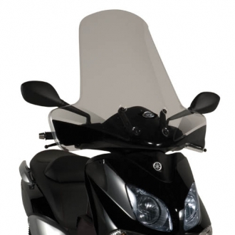 Parbriz Yamaha X-City250 '07 0