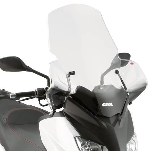 Parbriz Yamaha X-Max 125-250 446DT 0