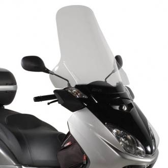 Parbriz Yamaha X-Max 250 '05.07 0