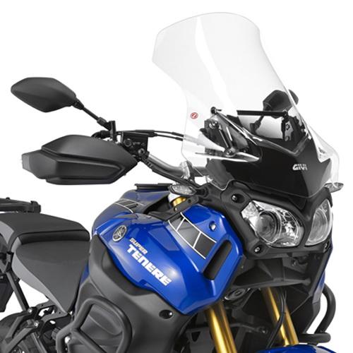 Parbriz Yamaha XT 1200ZE Super Tenere (14>15) [0]