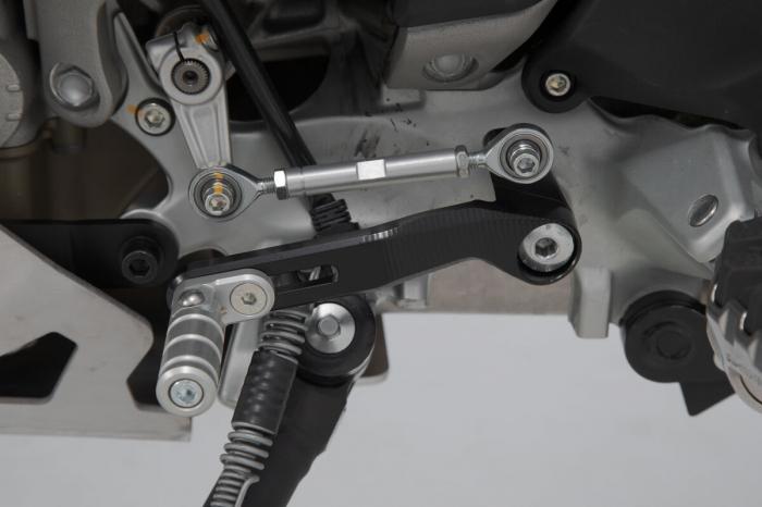 Pedala schimbator viteza Reglabil. Ducati Multistrada V4 (20-). [2]